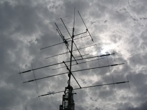 antennaboom